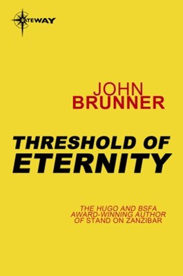 (ebook) Threshold of Eternity