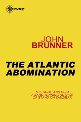 (ebook) The Atlantic Abomination