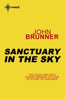 (ebook) Sanctuary in the Sky