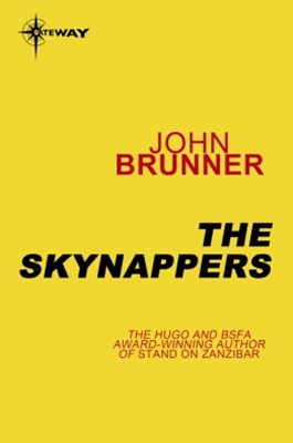 (ebook) The Skynappers