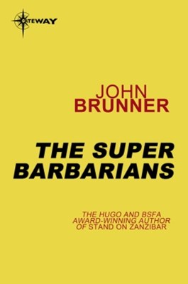 The Super Barbarians