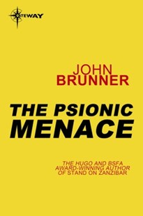 (ebook) The Psionic Menace - Science Fiction