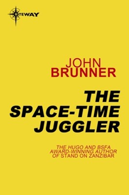 (ebook) The Space-Time Juggler