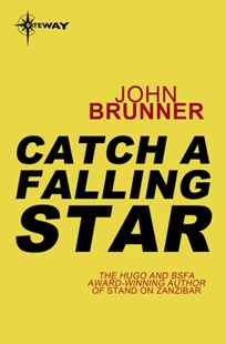 (ebook) Catch a Falling Star - Science Fiction
