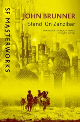 (ebook) Stand On Zanzibar