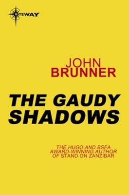 (ebook) The Gaudy Shadows
