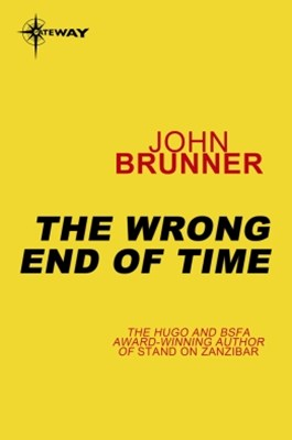 (ebook) The Wrong End of Time