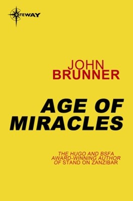 (ebook) Age of Miracles