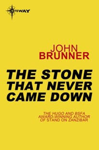 (ebook) The Stone That Never Came Down - Science Fiction
