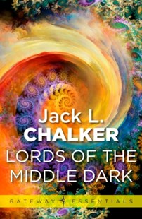 (ebook) Lords of the Middle Dark - Science Fiction