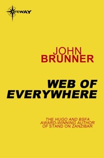 (ebook) Web of Everywhere - Science Fiction