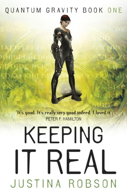 (ebook) Keeping It Real