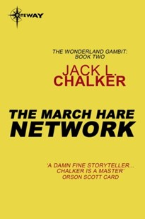 (ebook) The March Hare Network - Science Fiction