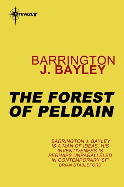 The Forest of Peldain