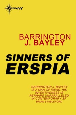 (ebook) Sinners of Erspia
