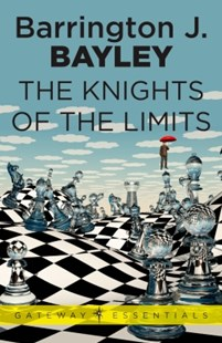 (ebook) The Knights of the Limits - Science Fiction
