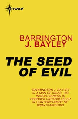 (ebook) The Seed of Evil