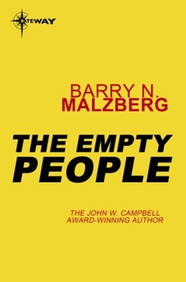 (ebook) The Empty People