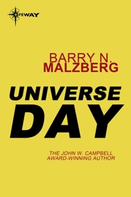 (ebook) Universe Day