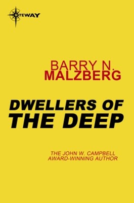 (ebook) Dwellers of the Deep