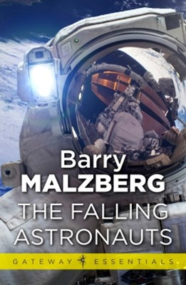 (ebook) The Falling Astronauts