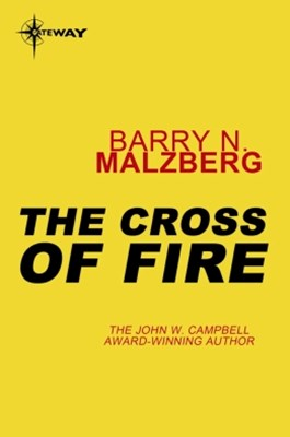 (ebook) The Cross of Fire