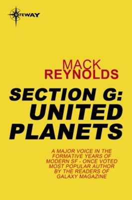 Section G: United Planets