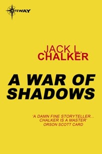 (ebook) A War of Shadows - Science Fiction