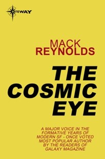 (ebook) The Cosmic Eye - Science Fiction