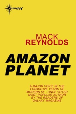 (ebook) Amazon Planet