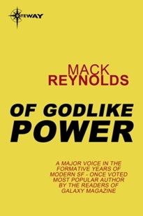 (ebook) Of Godlike Power - Science Fiction
