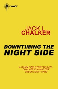 (ebook) Downtiming the Night Side - Science Fiction