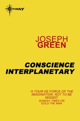(ebook) Conscience Interplanetary