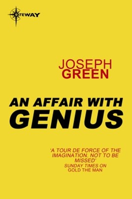(ebook) An Affair With Genius