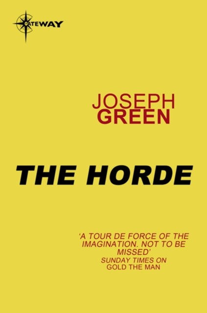 (ebook) The Horde