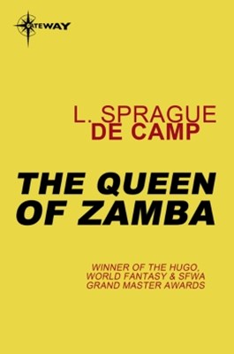 The Queen of Zamba