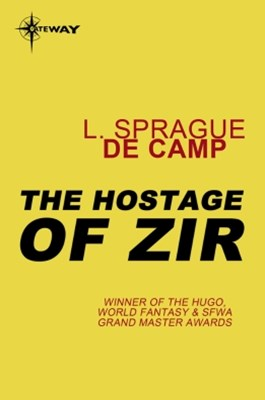 (ebook) The Hostage of Zir