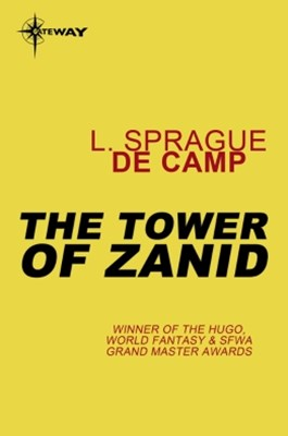 The Tower of Zanid