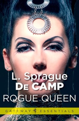 (ebook) Rogue Queen