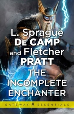 The Incomplete Enchanter