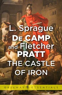 (ebook) The Castle of Iron - Science Fiction
