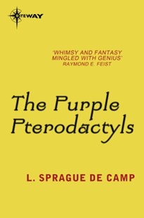 (ebook) The Purple Pterodactyls - Science Fiction