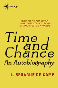 (ebook) Time and Chance - Science Fiction