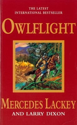 (ebook) Owlflight