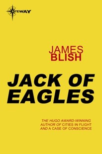 (ebook) Jack of Eagles - Science Fiction