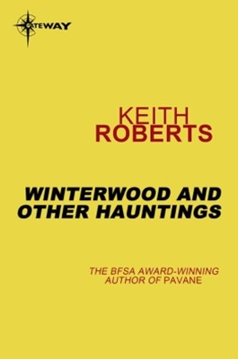 Winterwood and Other Hauntings