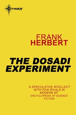 (ebook) The Dosadi Experiment