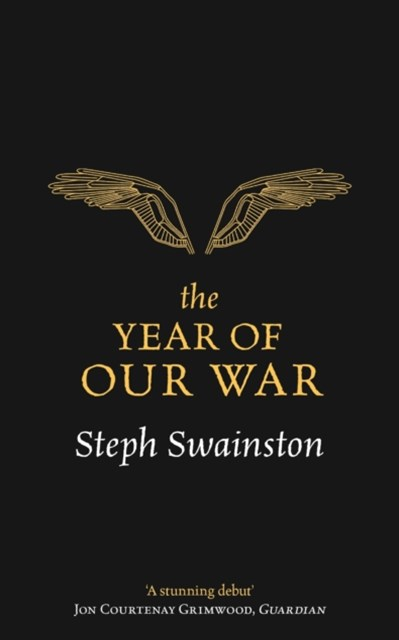 (ebook) The Year of Our War
