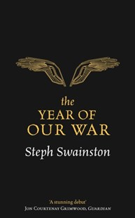 (ebook) The Year of Our War - Fantasy