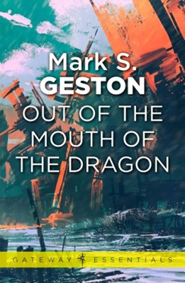 (ebook) Out of the Mouth of the Dragon